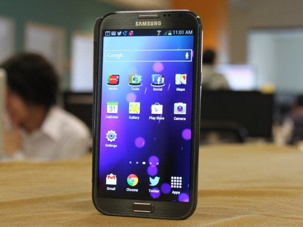 Samsung Galaxy Note 3, rumors: schermo gigante da 6.3&#8243;