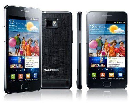 Samsung Galaxy S II Mini: in arrivo il nuovo smartphone Android