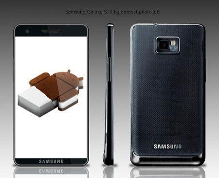 Samsung Galaxy S III, potrebbe essere annunciato a febbraio