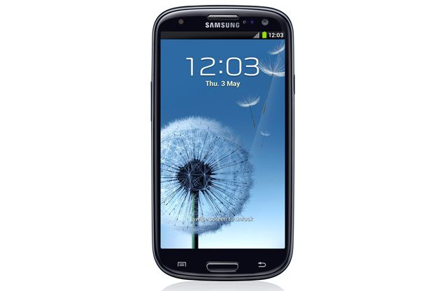 Samsung Galaxy S3 Black Edition: nuovo colore e 64 GB a 799 euro