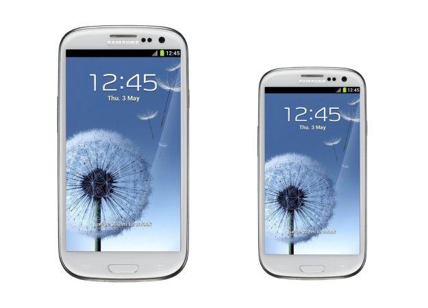 Samsung Galaxy S3 Mini, domani 11 ottobre l'annuncio ufficiale