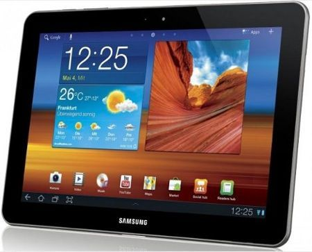 Samsung Galaxy Tab 10.1 bloccato anche in Australia da Apple