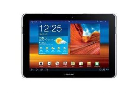 Samsung Galaxy Tab 10.1 N, il tablet ritorna sul mercato proibito