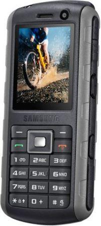Samsung GT B2700: un cellulare con bussola ed altimetro