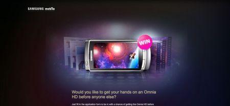 Samsung HD