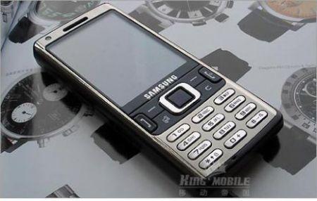 Samsung i7110: immagine in anteprima