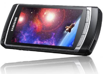 Samsung progetta il sostituto del Samsung Omnia HD con Symbian
