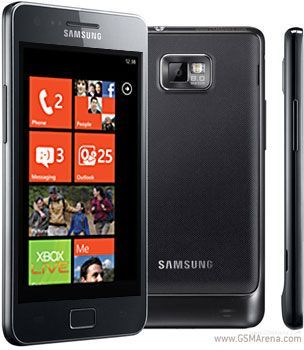 Samsung Galaxy S2 con Windows Phone 7?