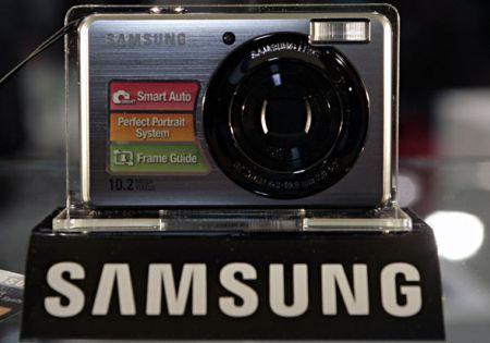 Samsung presenta fotocamere da 10 megapixel e zoom 5X in video