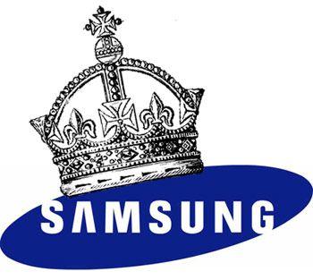 Samsung batte Apple e Nokia, è lei la prima casa di smartphone al mondo
