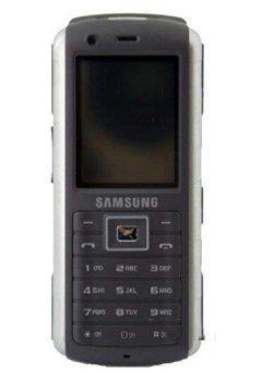 Samsung SGH-B2700: altimetro, bussola ed impermeabile