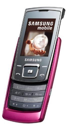 Samsung_E840