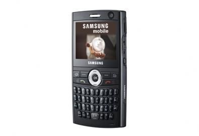 SAMSUNG MAIL n CALL i600