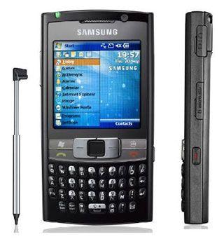 Samsung SGH i780, è ufficiale