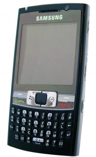 Samsung SGH i780 in offerta!