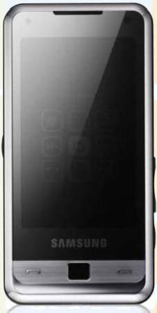 Samsung SGH-i900: ancora nuove immagini