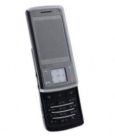 Samsung SGH-L870 ed il pad touchscreen
