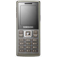 Samsung SGH-M150 economia e sobrietà