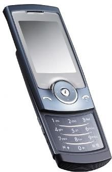 Samsung SGH U600 in offerta!