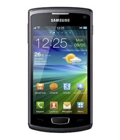 Samsung Wave 3 S8600 arriva ufficialmente in Europa
