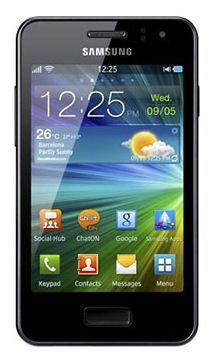 Samsung Wave M, lo smartphone con il nuovo OS Bada 2.0