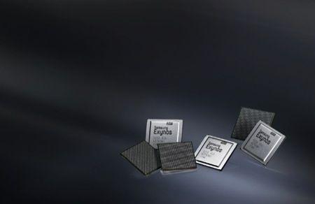 Samsung Exynos 5250, il processore due volte più veloce del Cortex 9