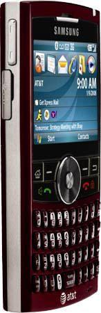 Samsung SGH-i617 BlackJack II è ufficiale!