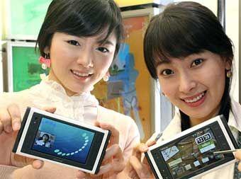 Samsung SWT-W100K