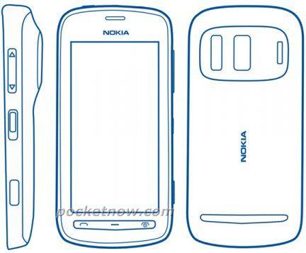 Nokia 803, in arrivo uno degli ultimi Symbian Belle?