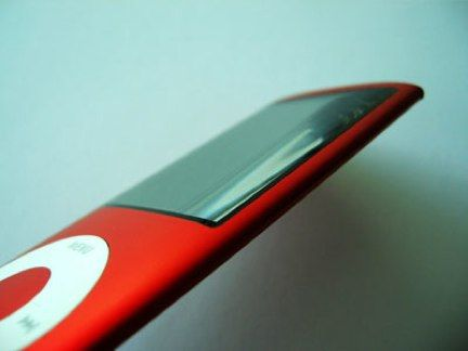 iPhone 5 schermo curvo