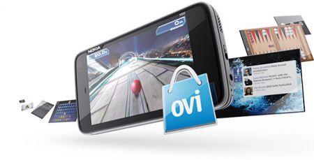 Nokia Ovi Store disponibile per Nokia N900 su piattaforma Maemo