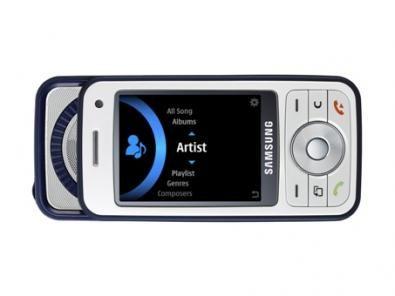 Samsung SGH i550 e SGH i450 ufficiali!