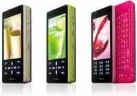Sharp Willcom 03: cellulare qwerty con windows mobile