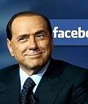 Facebook e Berlusconi: debutto del Premier sui Social Network