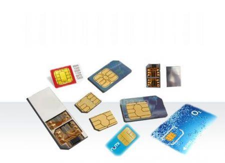 I cellulari integreranno la SIM Card entro il 2012?