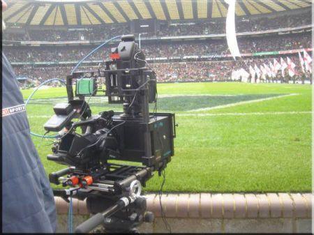 Sky 3D: in Italia Tottenham – Inter sarà la prima partita stereoscopica trasmessa