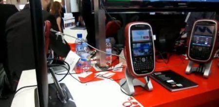Texas Instruments Omap 4: smartphone Skype HD 720p al MWC 2011