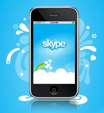 Skype: in arrivo la videochiamata su iPhone?