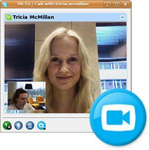 Skype rilascia la 2.0 per Linux con Videochiamata