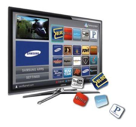 Smart TV, la televisione è sempre più interattiva 1