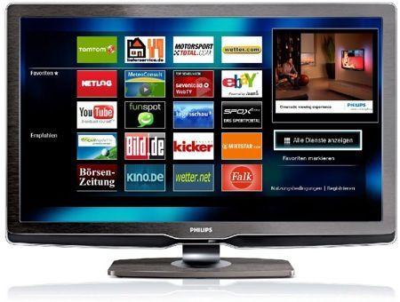 Smart TV, la televisione è sempre più interattiva 3