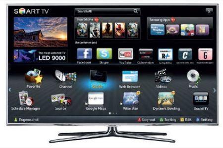 Smart TV, la televisione è sempre più interattiva 5