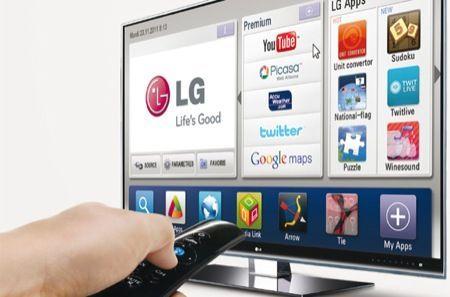 Smart TV, la televisione è sempre più interattiva 6