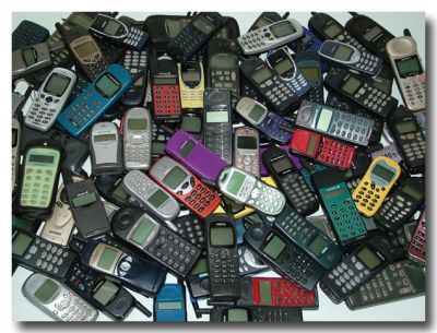 smartphone e rughe