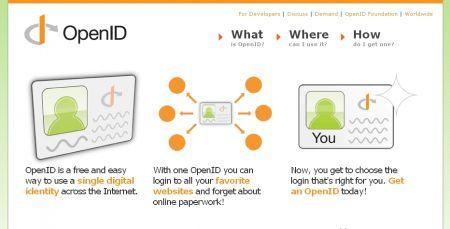 Social Network Facebook: a breve attivo il supporto per il protocollo OpenID
