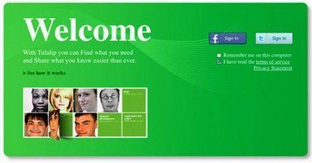 Socl, arriva il social network secondo Microsoft