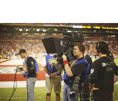 FIFA e Sony: la Coppa del Mondo di Calcio in 3D