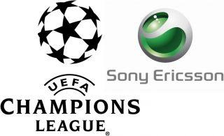 Sony Ericsson: vinci la finale di Champions League dal 15 novembre 2010