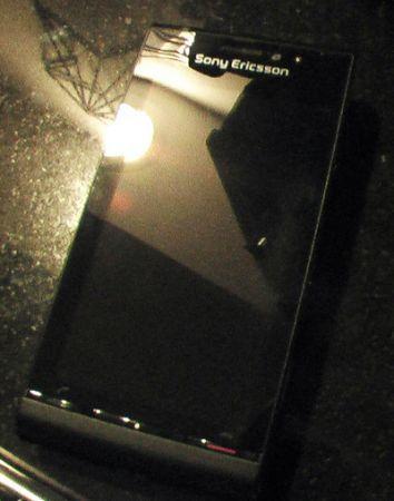Sony Ericsson Idou e Sony Ericsson Kokura due telefonini gemelli?