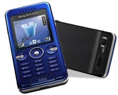 Sony Ericsson S302: entry level ma con stile